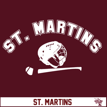 St. Martins Hurling & Football