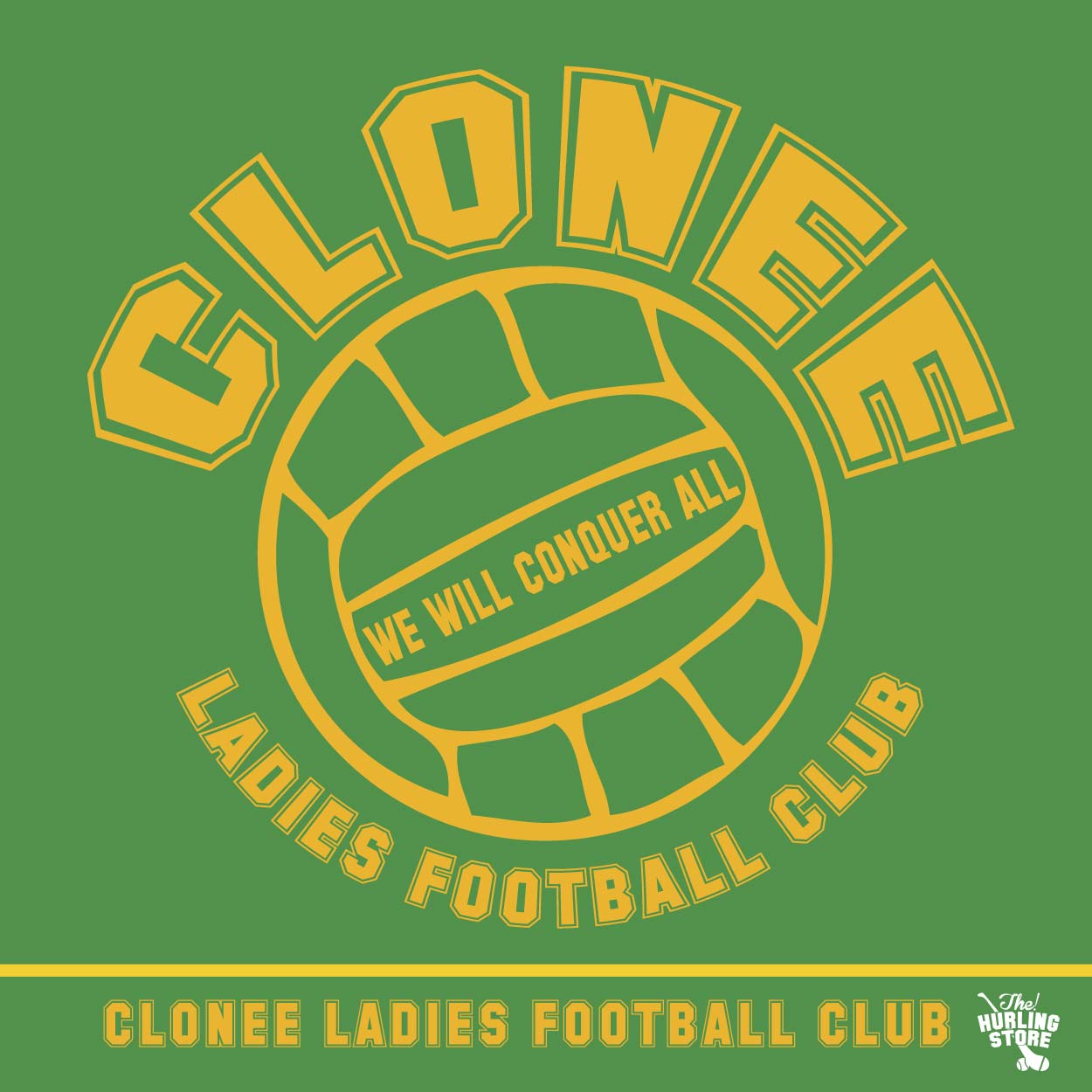 Clonee Ladies Football