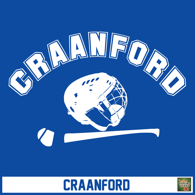 Craanford Hurling and Camogie