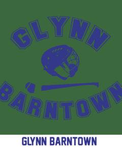 Glynn Barntown