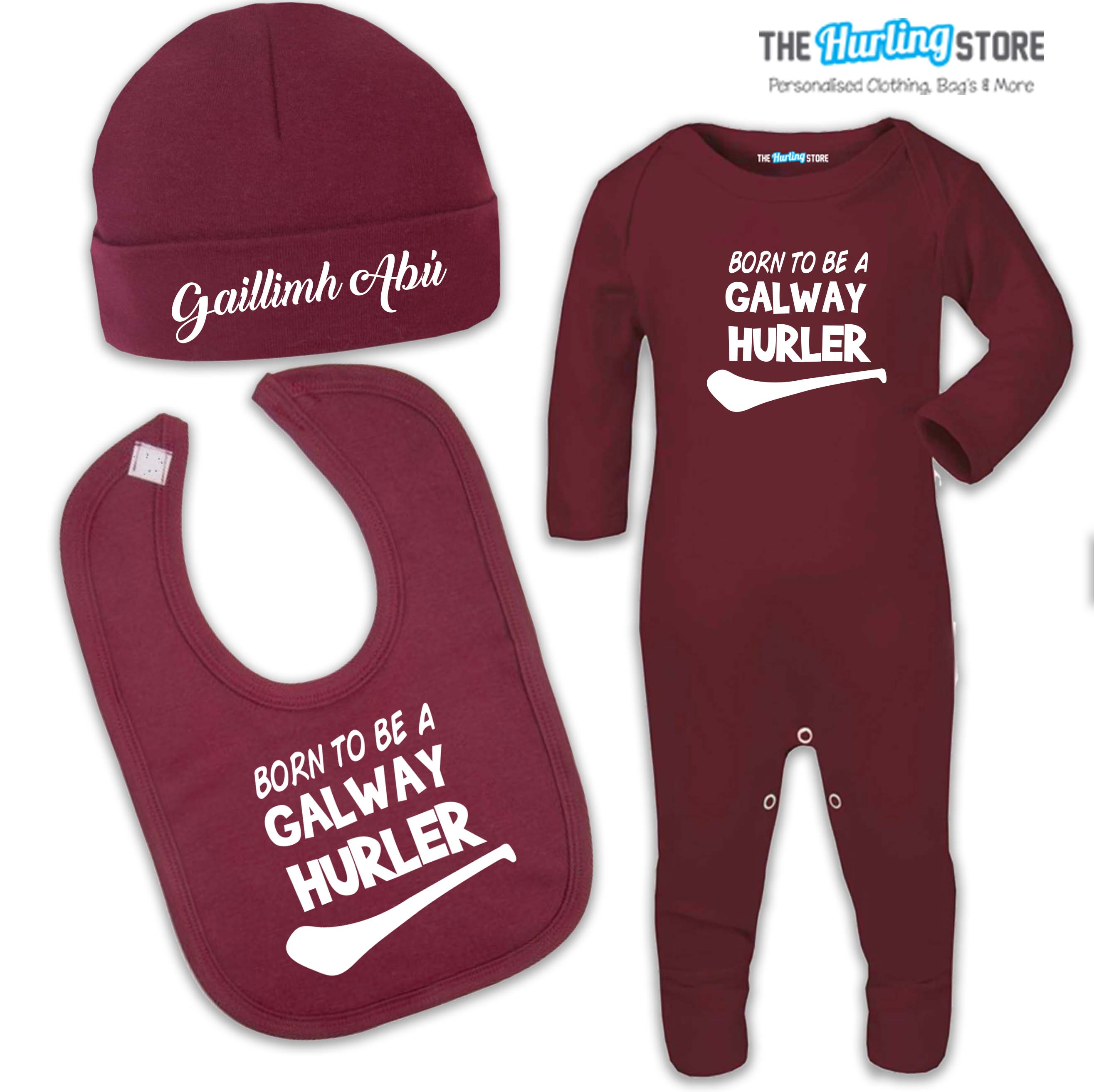 5c88cd8f68243 Babygrow 6-12 Months €14 Archives - SportingGifts.ie (The Hurling Store)