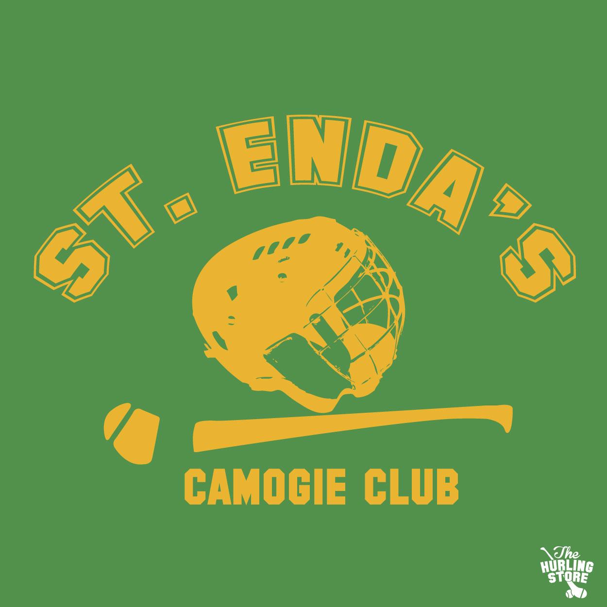 St Enda's Camogie Club