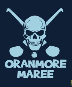Oranmore Maree
