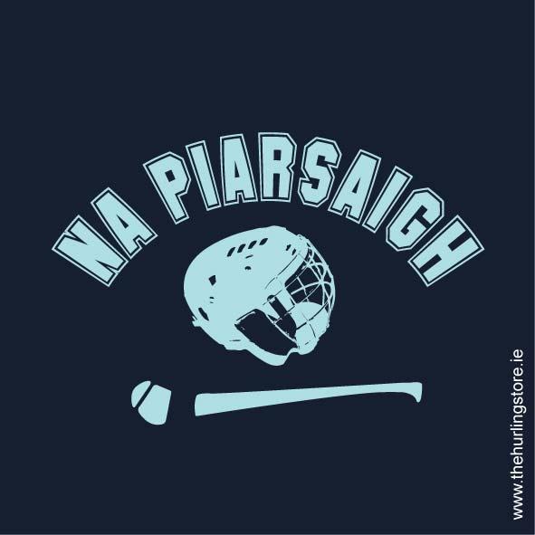 Na Piarsaigh Camogie & Hurling