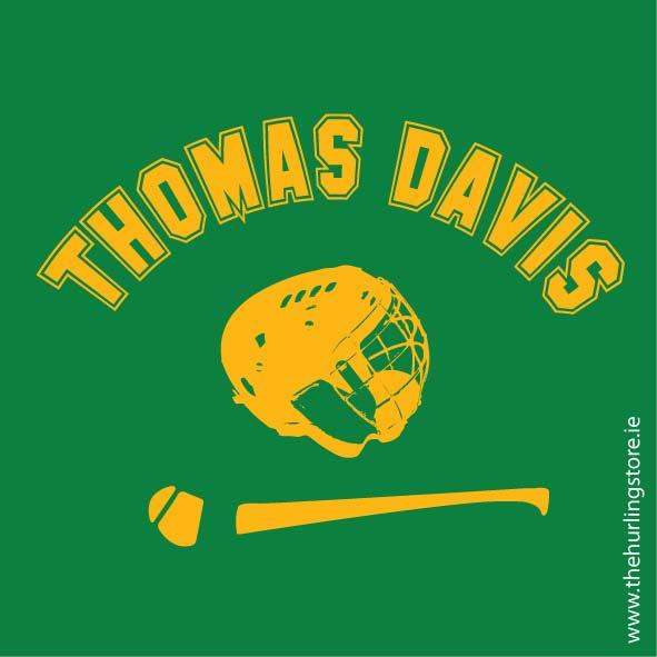 Thomas Davis