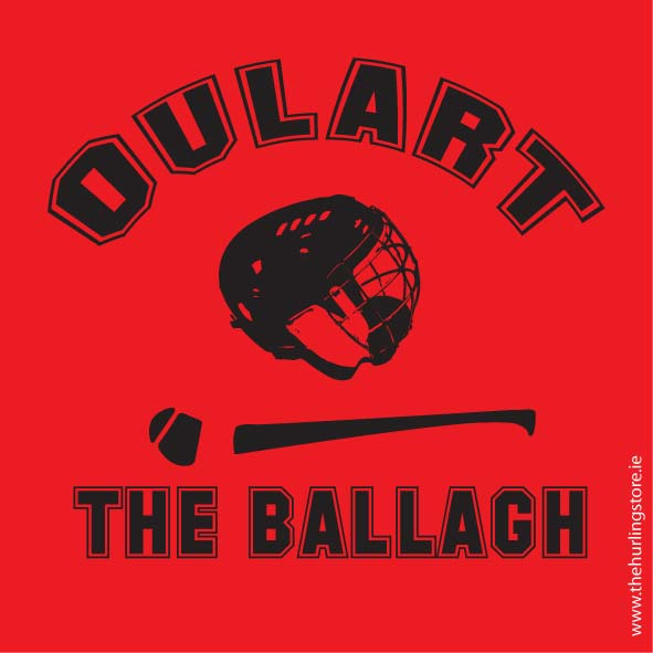 Oulart The Ballagh Camogie