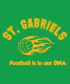 St. Gabriels