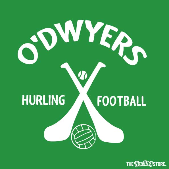O'Dwyers Hurling & Football