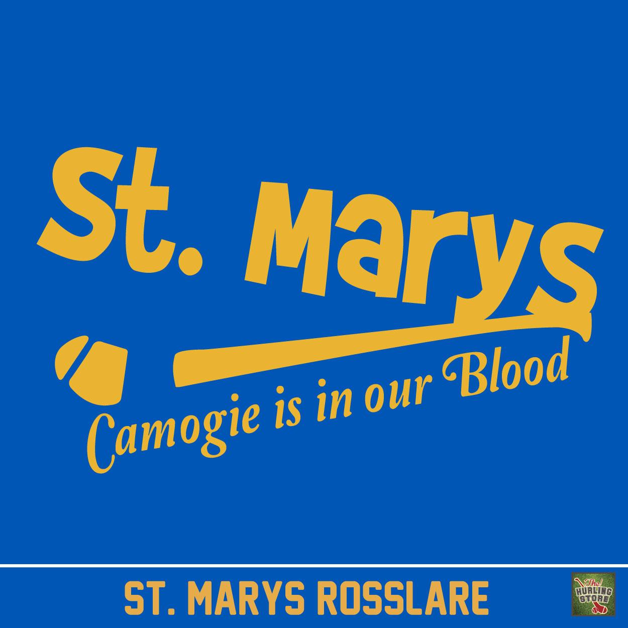 St. Marys Wexford